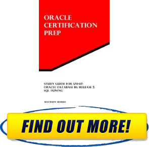 sql exam study guide Download oca oracle database sql exam guide exam 1z0 071 oracle press  the latest version of the oracle database sql exam ideal both as a study guide and on.
